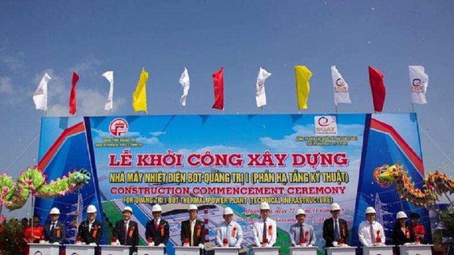 Quảng Trị sắp có nhà máy nhiệt điện 55.000 tỷ đồng lớn nhất từ trước đến nay