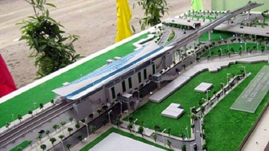 Đường sắt Nam Thăng Long - Trần Hưng Đạo đội vốn 16.000 tỷ đồng, chậm tiến độ 12 năm