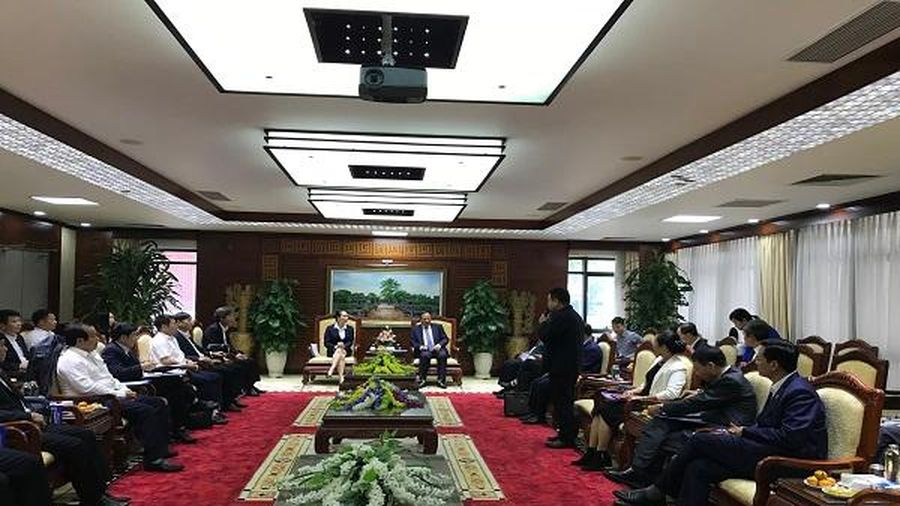Tổng công ty Điện lực miền Bắc phục vụ tối đa đối với phát triển kinh tế xã hội tỉnh Hải Dương