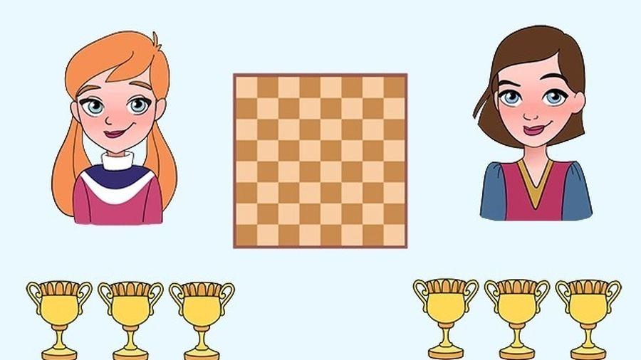 Đáp án '5 câu đố vui cho trẻ em làm khó người lớn'