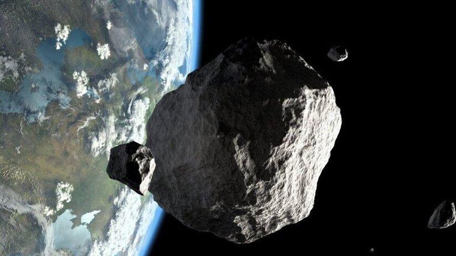 Cảnh báo nguy cơ thiên thạch khổng lồ va chạm vào Trái Đất