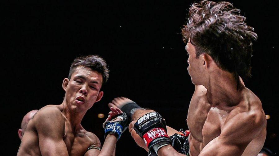 'Độc cô cầu bại' Nguyễn Trần Duy Nhất hạ knock-out cao thủ Nhật Bản