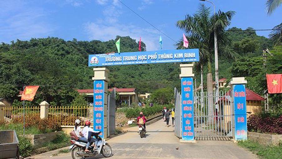 Trường THPT Kim Bình: Đổi mới nâng cao chất lượng dạy và học