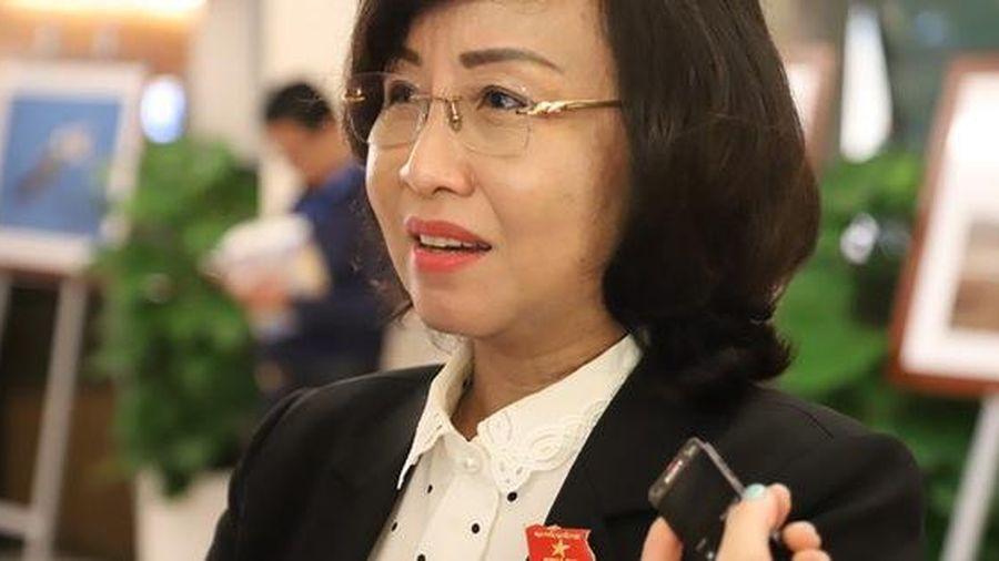 Ngành y tế có nhiều chuyển biến tích cực ở nhiệm kỳ của Bộ trưởng Nguyễn Thị Kim Tiến