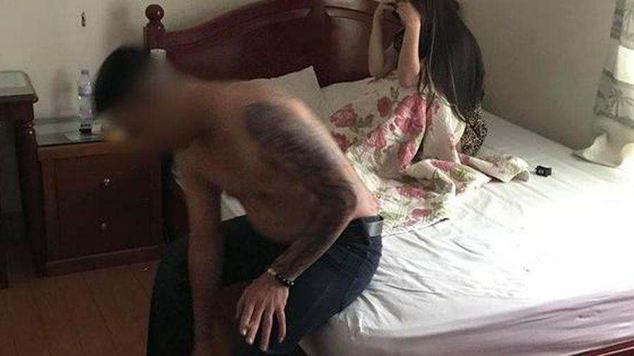 2 hành động chồng khó có thể tha thứ cho vợ