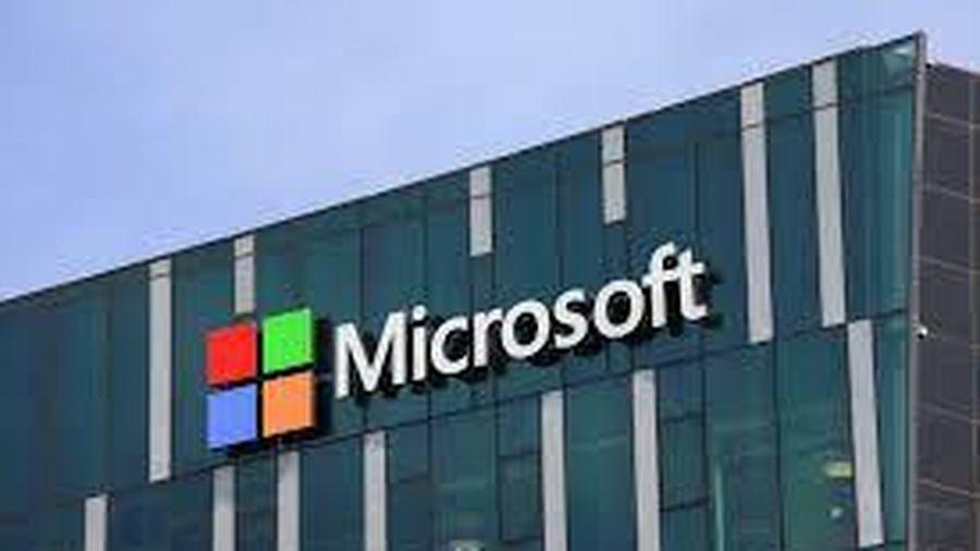 Mỹ cho phép Microsoft bán phần mềm cho Huawei
