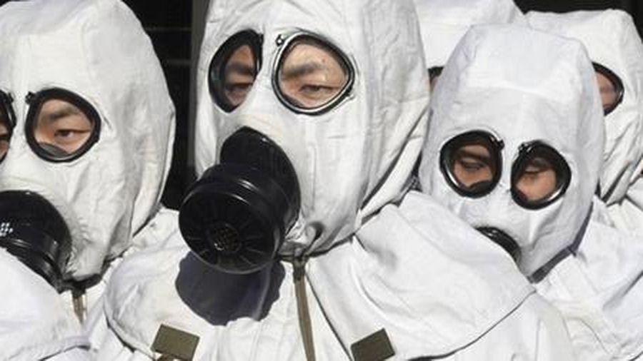 Chuẩn bị ứng phó khủng bố sinh học cho Olympic 2020