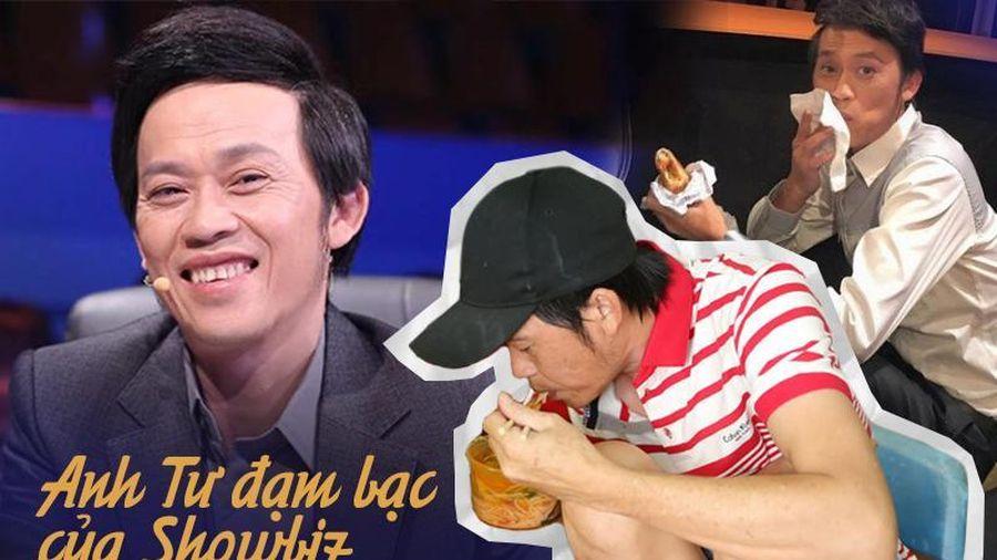 Là nghệ sĩ hài có cát-xê cao nhất nhì Vbiz nhưng Hoài Linh lại có thói quen ăn uống rất đạm bạc, thích nhất là món… cá khô