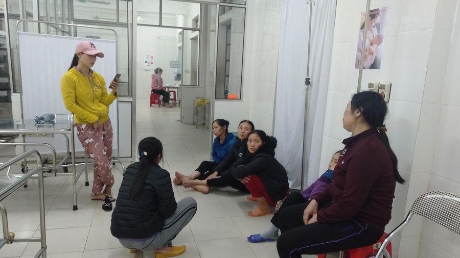 Vụ thai nhi tử vong bất thường ở Nghệ An: Sản phụ cũng đã qua đời