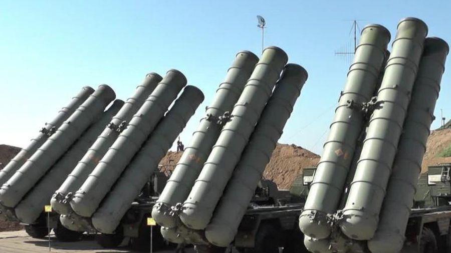 Mỹ ra 'tối hậu thư' về S-400, Thổ Nhĩ Kỳ đáp trả cứng rắn