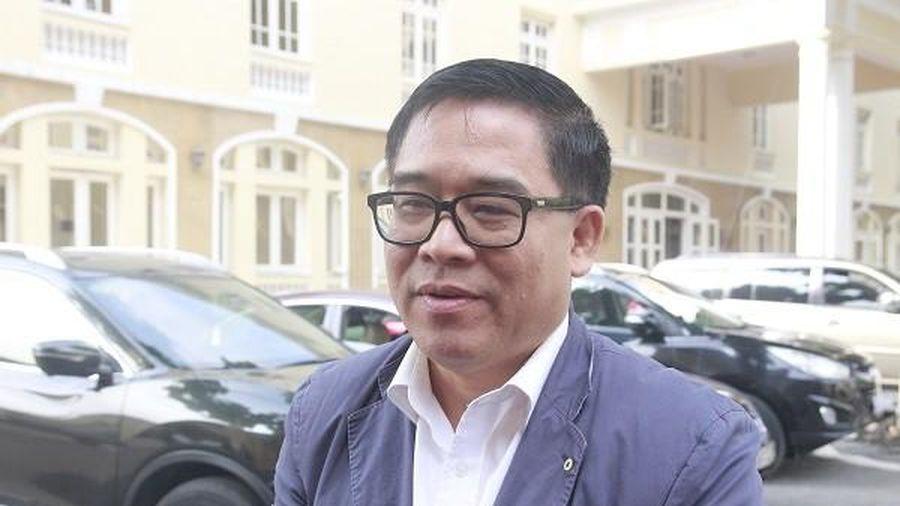 Bí thư Huyện ủy Mê Linh: Người dân đã đưa con em đi học trở lại