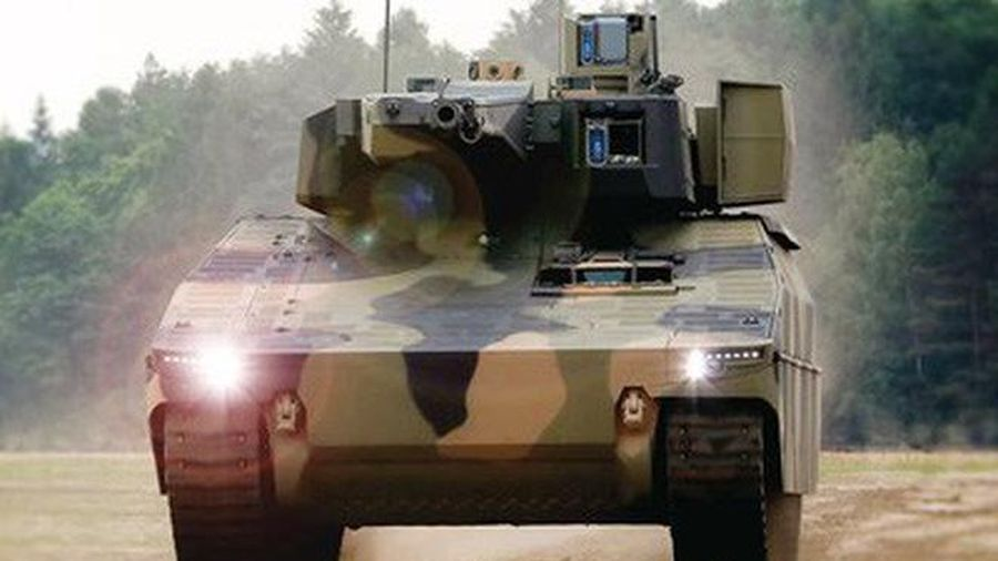 Czech lên kế hoạch hiện đại hóa quân đội