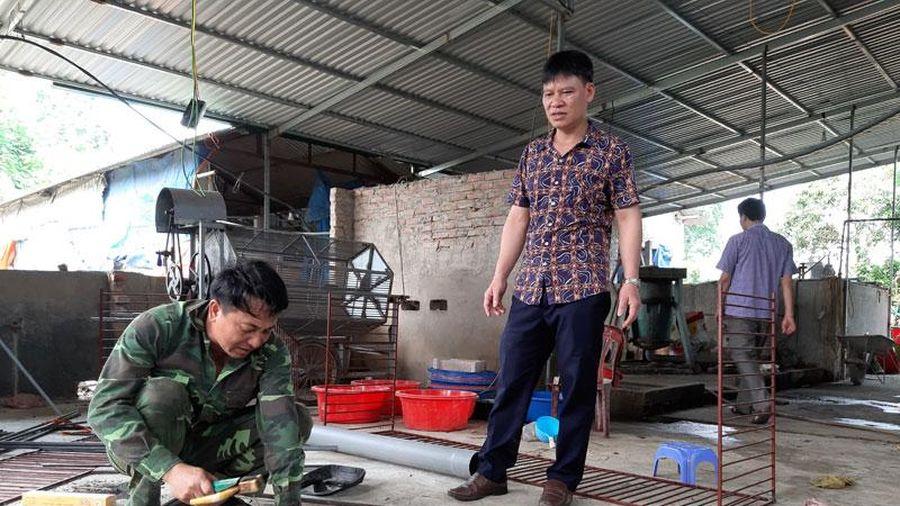 Lương Sơn (Hòa Bình): Hỗ trợ người nghèo một cách thiết thực