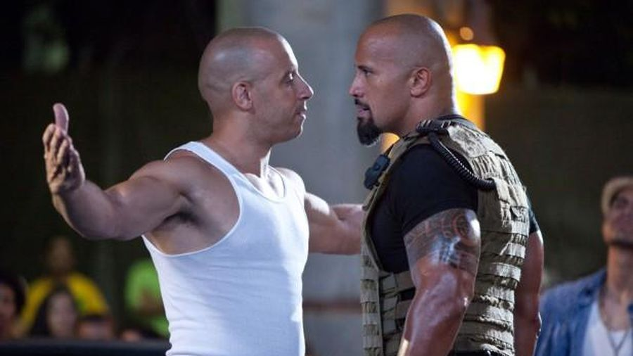 Bom tấn 'Fast & Furious 9' sẽ mở đường cho 'Hobbs & Shaw 2'
