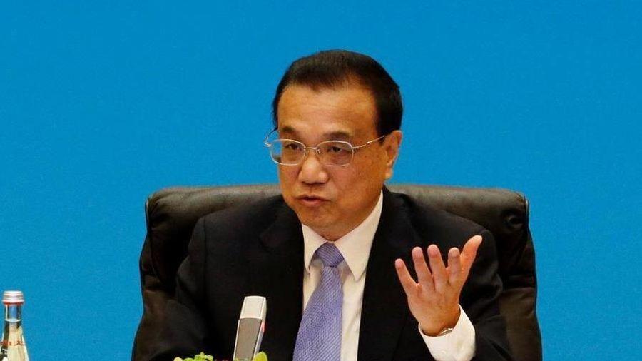 Trung Quốc sẽ không kích thích toàn diện kinh tế dù tăng trưởng chậm