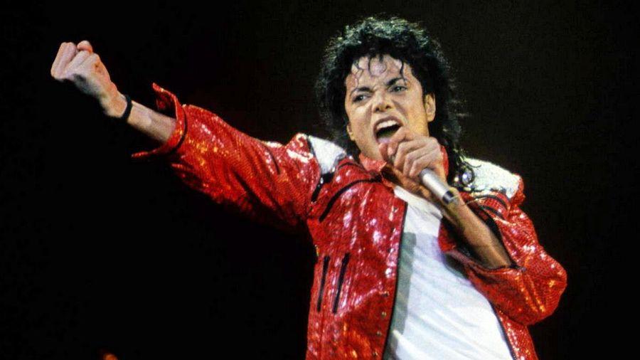 Cuộc đời Michael Jackson sẽ được biến thành phim điện ảnh