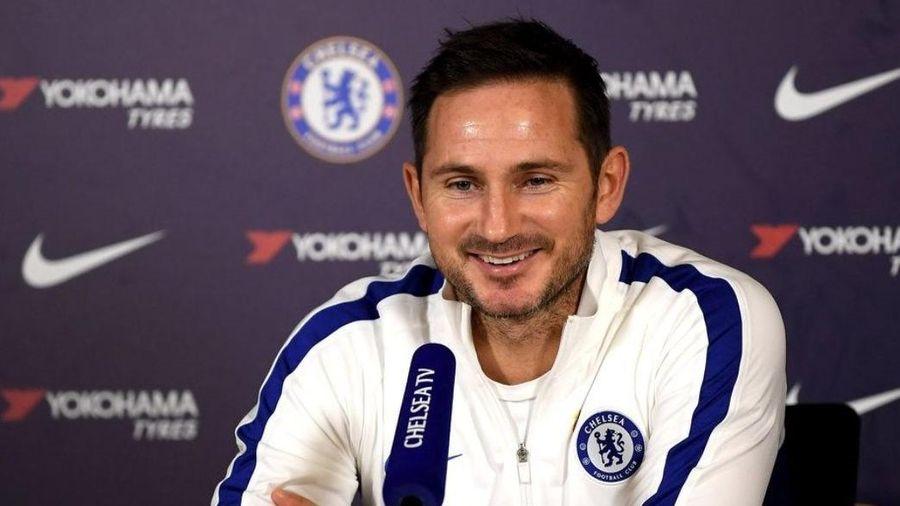 HLV Lampard: 'Tôi sẽ không bao giờ dẫn dắt Tottenham'