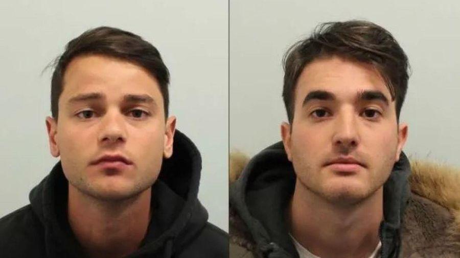 Anh bỏ tù 2 thanh niên Italy hiếp dâm cô gái trẻ trong hộp đêm