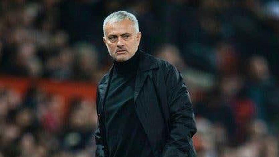 Jose Mourinho trở lại cùng khát vọng vô địch Premier League