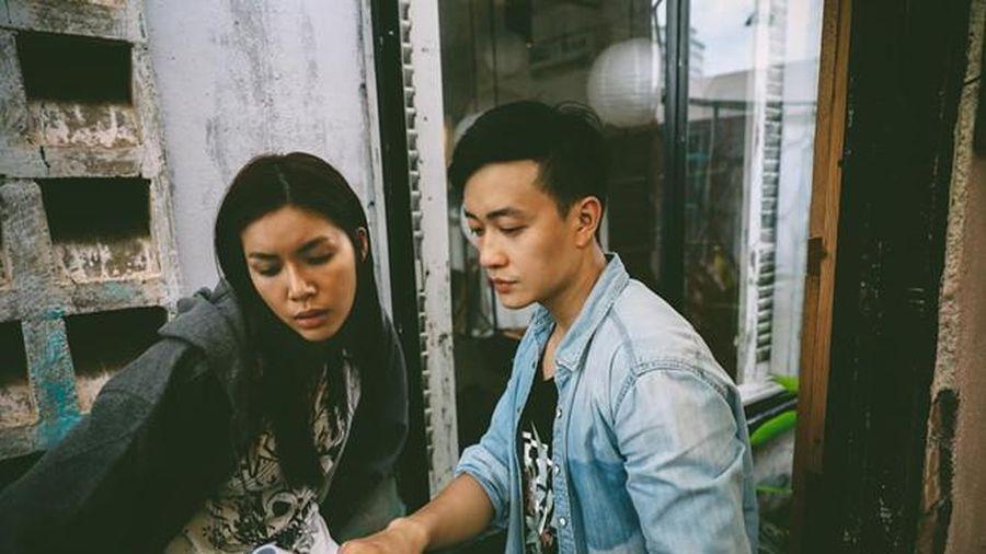 Lương Mạnh Hải: 'Tôi giảm 7 kg sau Hoa hậu giang hồ'
