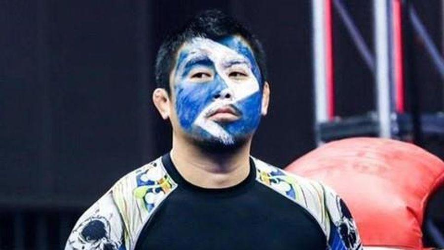 Từ Hiểu Đông hạ knock-out võ sĩ Nhật Bản