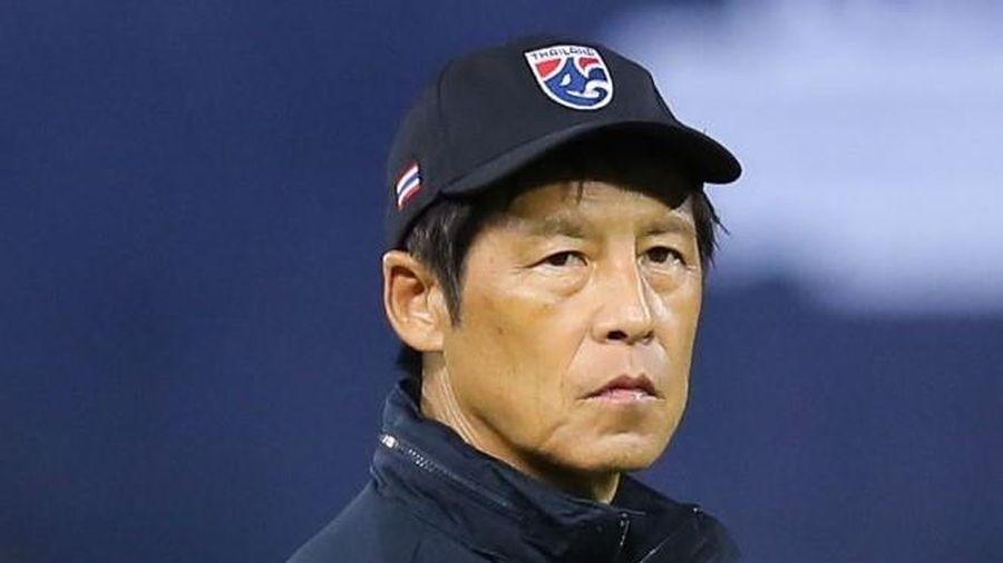 HLV Nishino sợ U22 Thái Lan mất thêm cầu thủ tại SEA Games