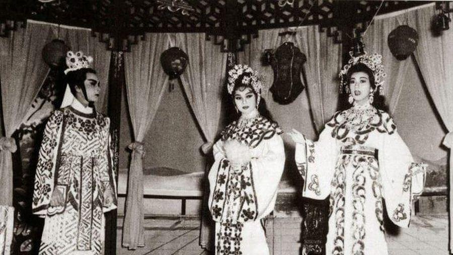 Kim Tử Long có những vai để đời là do Phùng Há truyền nghề