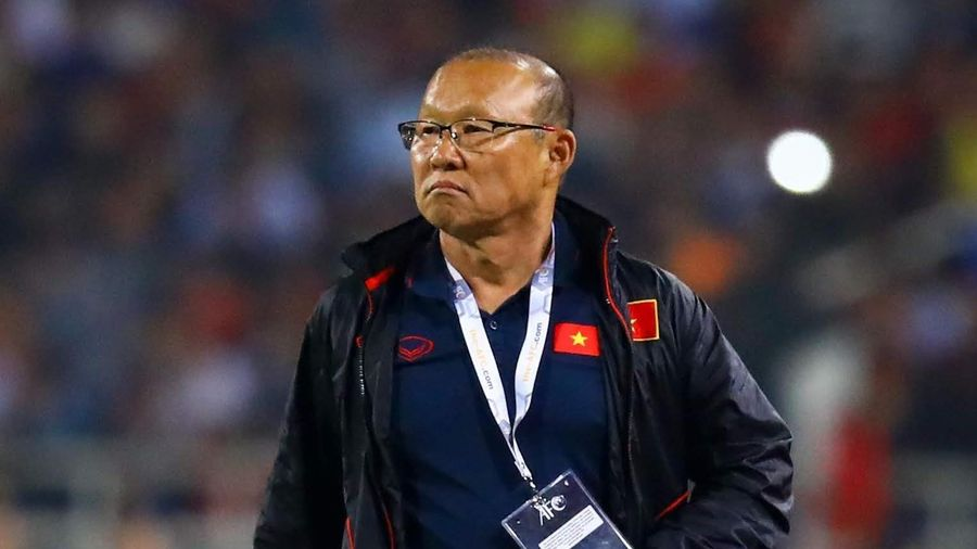 HLV Park: 'Người hâm mộ Việt Nam quan tâm SEA Games hơn World Cup'
