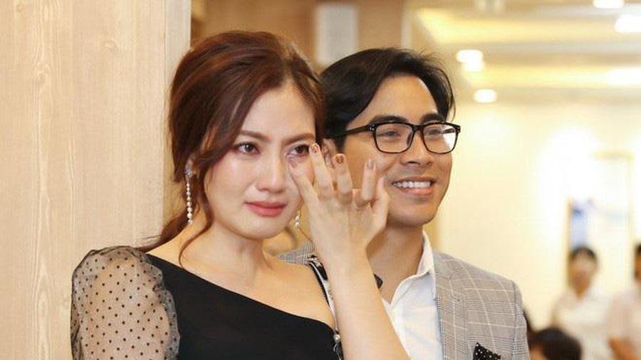 Mẹ Ngọc Lan tiết lộ lý do ly hôn của con gái và Thanh Bình