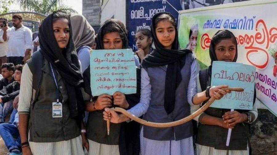 Bé gái bị rắn độc cắn chết trong lớp học ở Ấn Độ