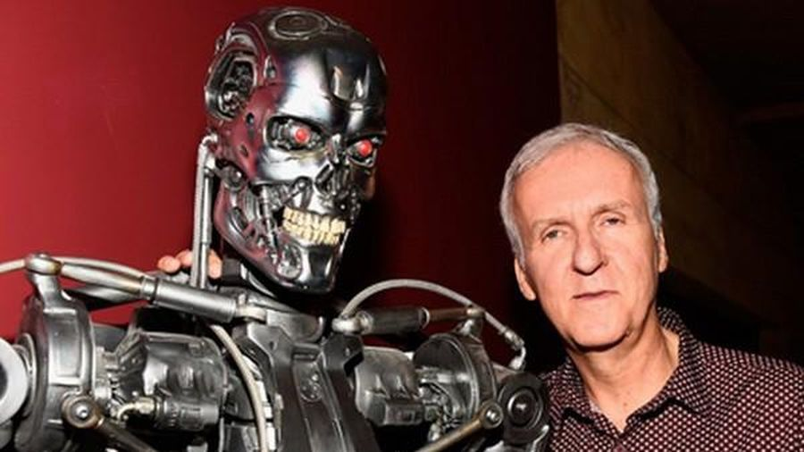 Đạo diễn 'Kẻ hủy diệt 6' không còn muốn hợp tác với James Cameron