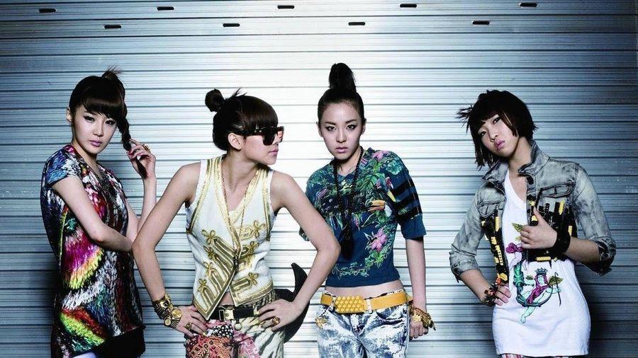 YG xóa 2NE1 khỏi danh sách nghệ sĩ