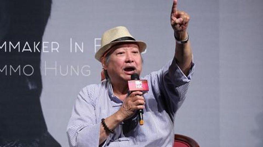 Hồng Kim Bảo tức giận trước lời khai của hung thủ đâm Nhậm Đạt Hoa