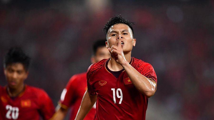Cựu cầu thủ Thái Lan: 'Việt Nam đã vượt chúng ta'
