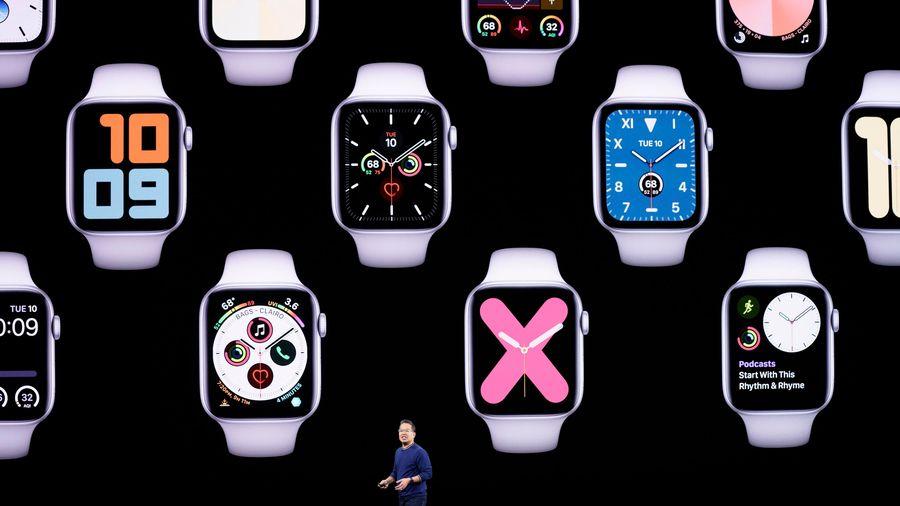 Apple Watch mới là vũ khí lợi hại nhất của iOS lúc này