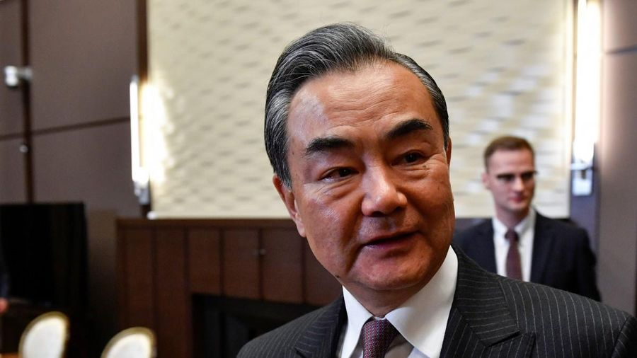 Ngoại trưởng Trung Quốc: Mỹ là nguồn gốc của bất ổn thế giới