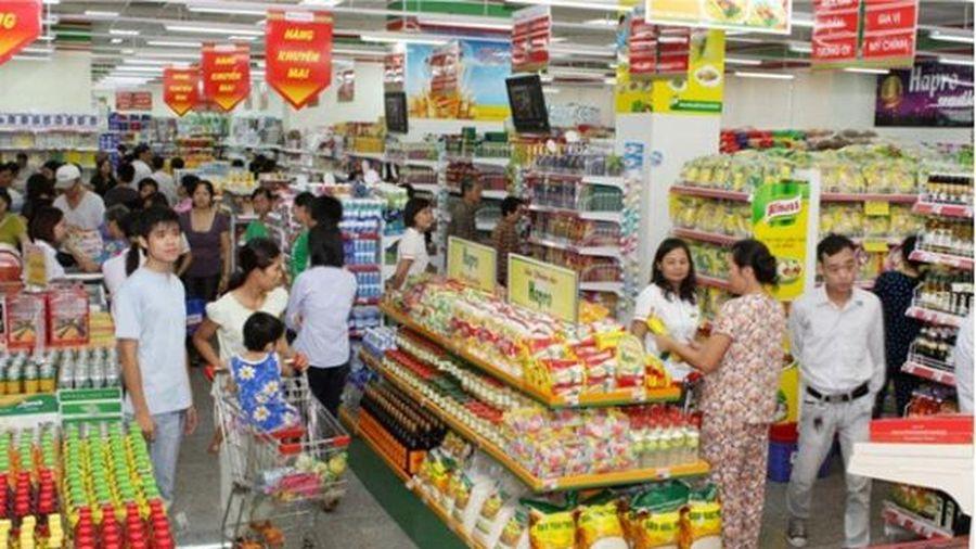Hàng nước ngoài đội lốt hàng Việt: Gây tổn hại thị trường nội địa, lòng tự tôn dân tộc
