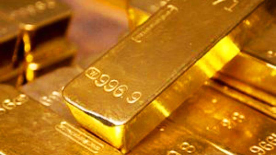 Giá vàng SJC giảm mạnh, mọi thông tin của thị trường tập trung vào thỏa thuận thương mại