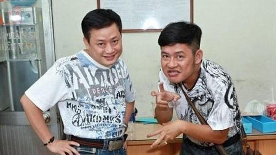 Giúp Phước Sang, Tấn Beo 'mặc' em trai trốn nợ?