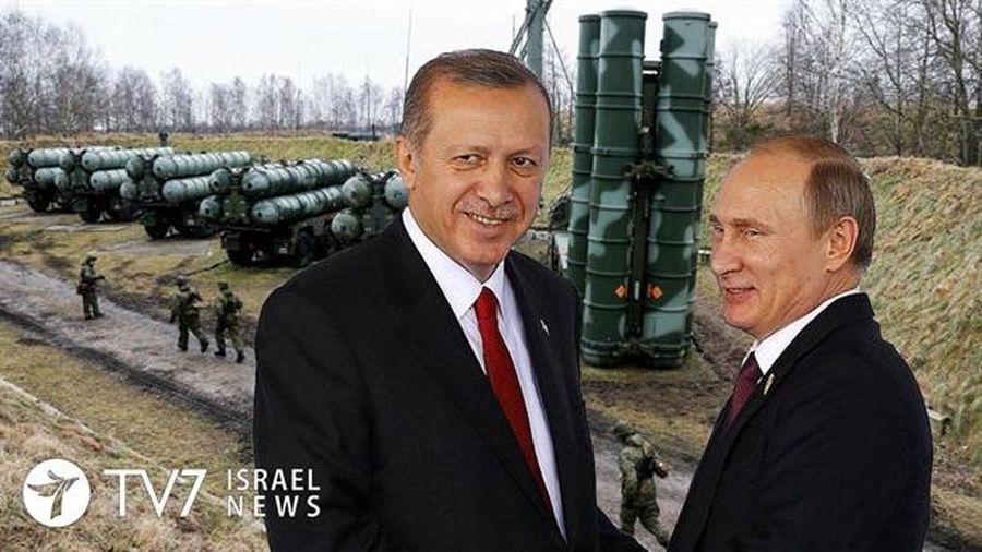 Nga đáp trả lời kêu gọi phá S-400 của Mỹ
