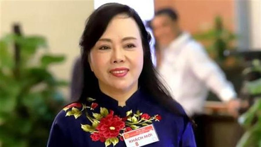 'Bà Nguyễn Thị Kim Tiến đã làm hết sức mình'