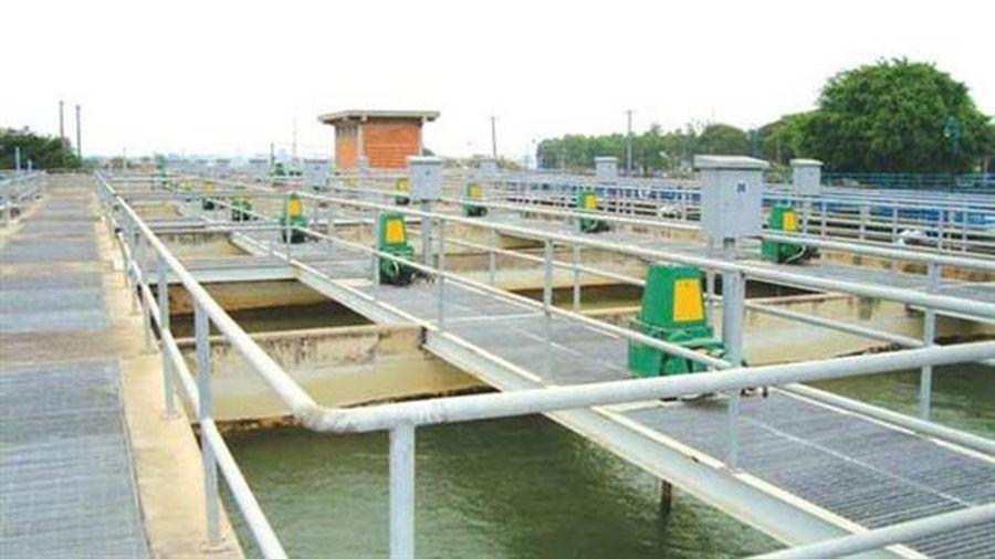 Bộ Công an đề xuất lập chốt bảo vệ nhà máy nước