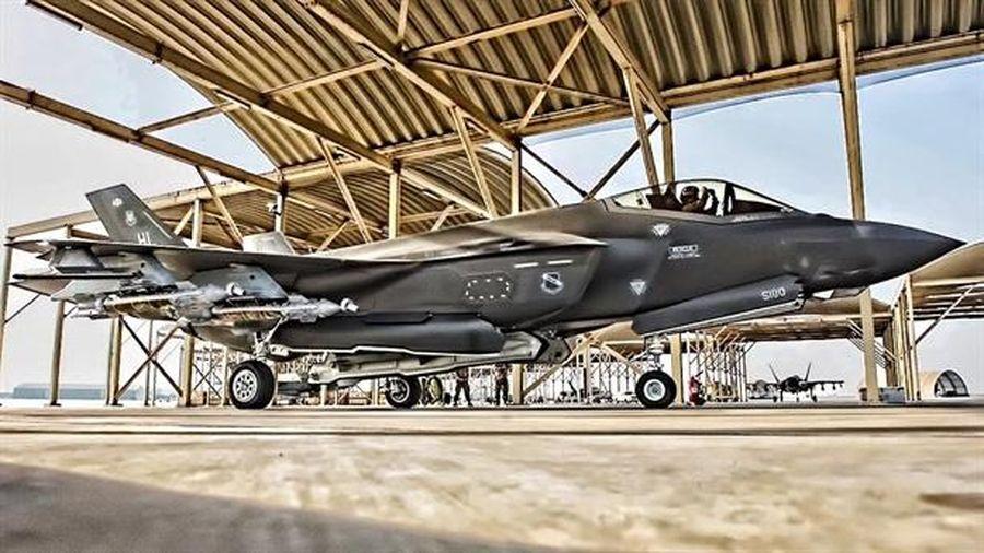 Báo Mỹ: F-35A nên thận trọng khi đến UAE