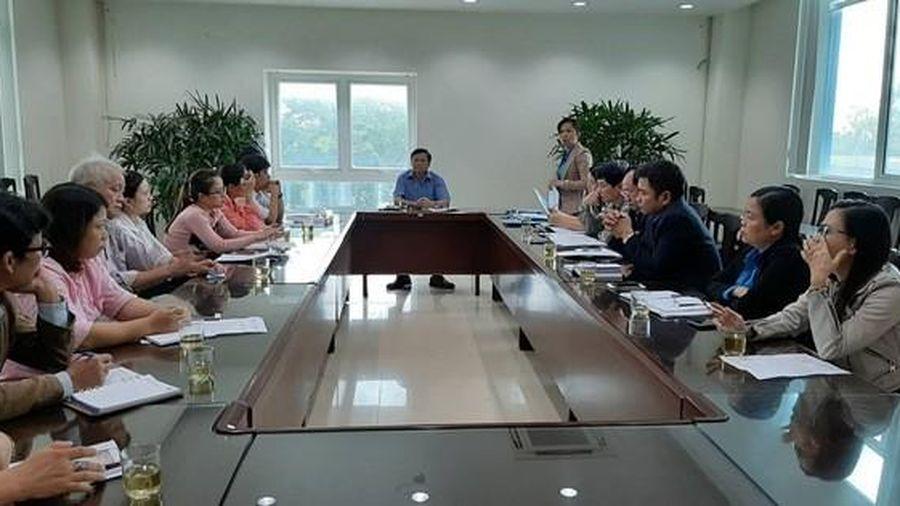 Thừa Thiên - Huế: Giải pháp mạnh với doanh nghiệp nợ kinh phí Công đoàn