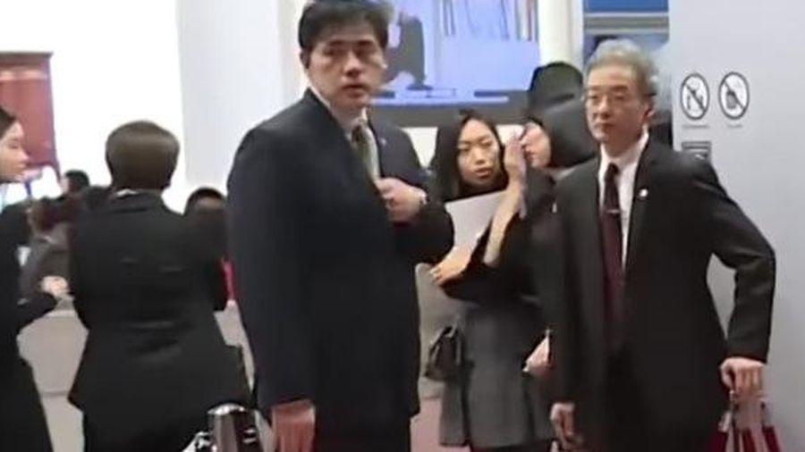 Bán tin mật cho Trung Quốc, cựu điệp viên CIA lãnh giá đắt