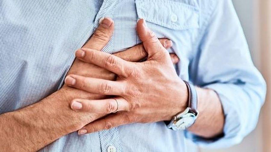 Phát hiện yếu tố tăng cao nguy cơ chết sớm từ 3-10 lần trong 3 năm tới