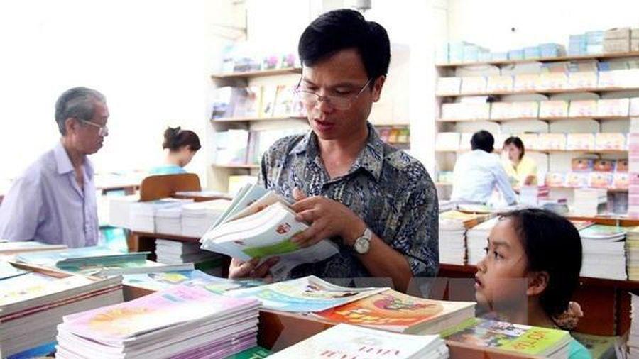 Chính thức công bố danh mục 32 sách giáo khoa