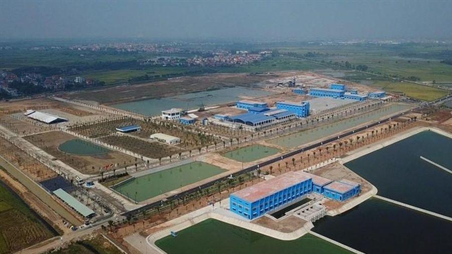 NMNM sông Đuống xài đường ống Xinxing Trung Quốc... sông Đà bị bắt hủy: Có gì lạ?