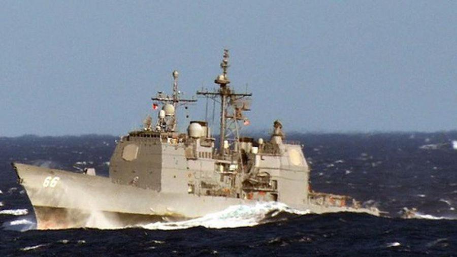 Mổ xẻ sức mạnh đáng sợ của chiến hạm Mỹ mang tên thành phố Huế