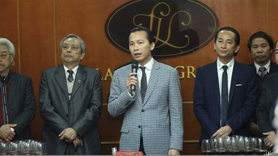 Đại gia Lê Văn Vọng biết trước 9 dự án sai phạm, thoái vốn... có thoát tội?